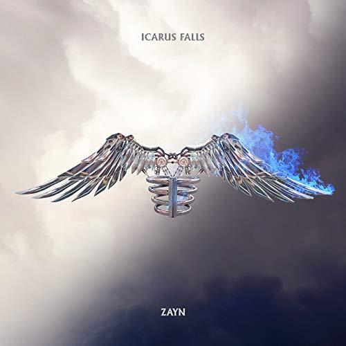 Icarus Falls [Explicit]