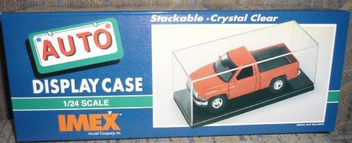 Imex Auto display Case 1:24 Scale