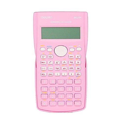 Calculadora científica Calculadora matemática Rosa