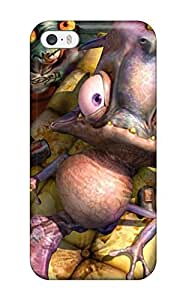 Awesome KtmzLhK4407elYCK ZippyDoritEduard Defender Tpu Hard Case Cover For iphone 6 plus- Oddworld Video Game Other