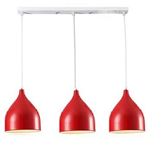3 Light Pendant Fitting