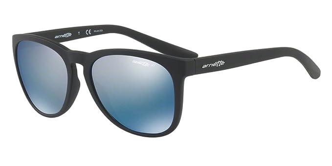 Arnette 0AN4227 01/22 57, Gafas de Sol Unisex Adulto, Negro (Matte