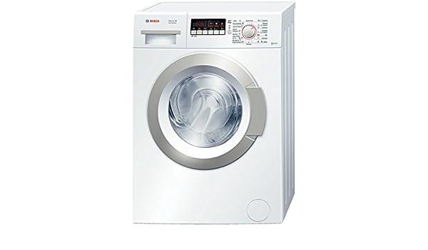 Bosch WLG24261PL Independiente Carga superior 5kg 1200RPM A+++ ...