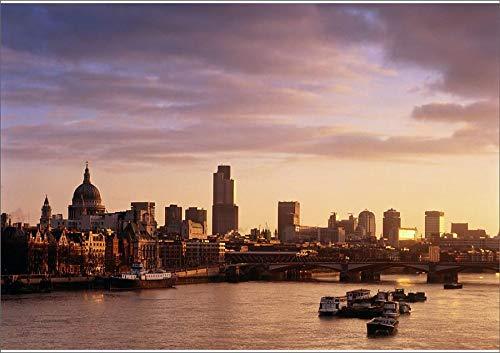 Amazon Com Media Storehouse A2 Poster Of England London