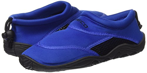 multicolor Azul surf de Zapatillas Beco 7HWCPP