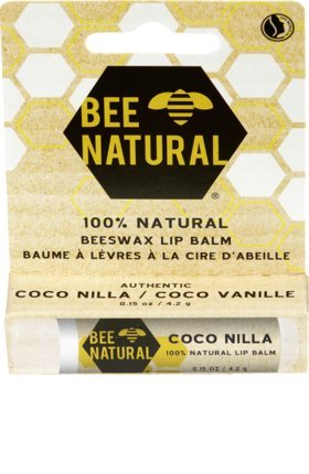 Bee Naturals Lip Balm - 5