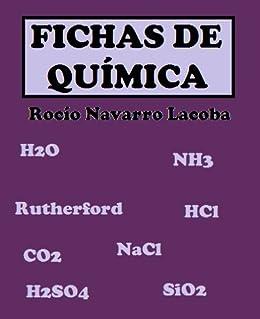 Compuestos ternarios - Hidróxidos con ejercicios resueltos (Fichas de química) (Spanish Edition) by [Lacoba, Rocío Navarro]