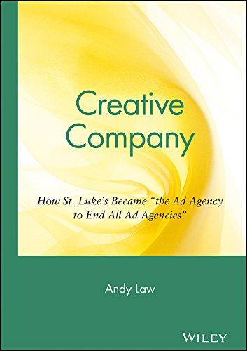 """Creative Company: How St. Luke's Became """"the Ad Agency to End All Ad Agencies"""""""