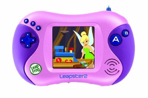 LeapFrog Leapster Learning Game Disney Fairies