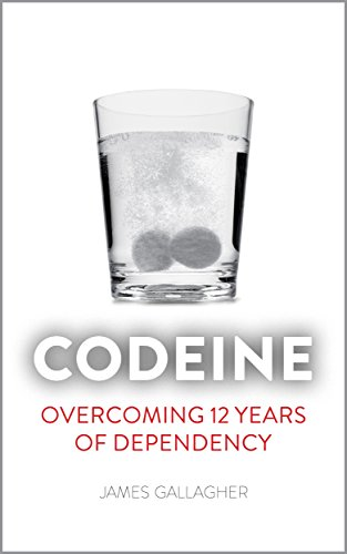 (Codeine: Overcoming 12 Years of Dependency)