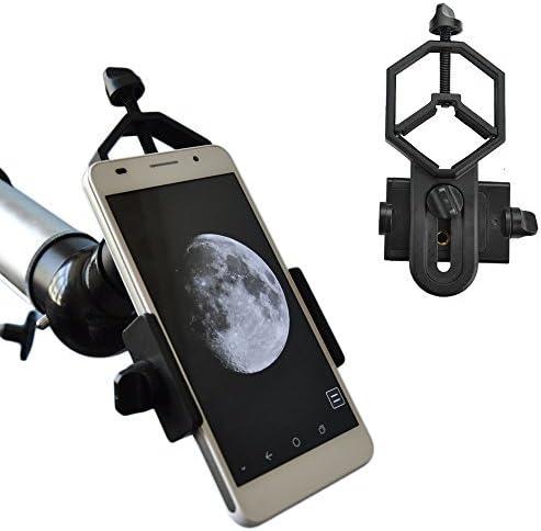 Solomark universal adaptador de teléfono y Mount Soporte de trípode para Smartphone Sony Samsung Moto: Amazon.es: Electrónica