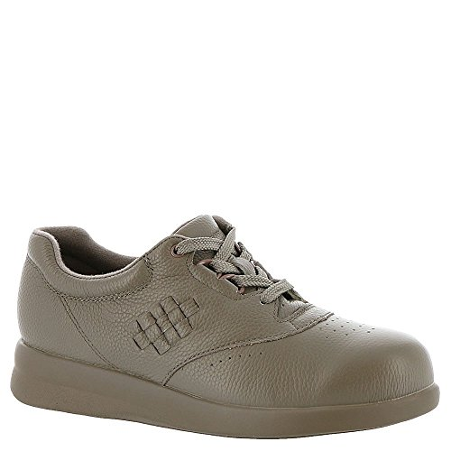 PW Minor Leisure Women's Oxford 8.5 B(M) US Taupe