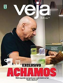 Revista Veja - 30/08/2019 por [Vários autores]