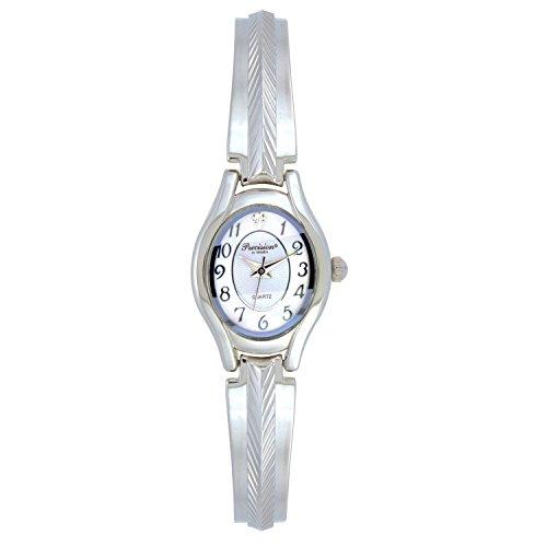 MZ Berger Women's Quartz Plastic Casual WatchMulti Color ...