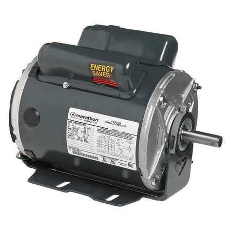Farm Duty Motor, TENV, 3/4 hp, 1725 rpm (Motor Hp Tenv)