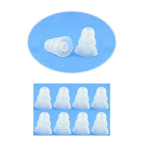 Earphones Plus EP CLR TRI 4PR L earphone replacement product image
