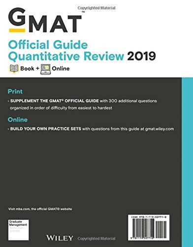 GMAT Official Guide 2018 Verbal Review: Book Online (Official Guide for Gmat Verbal Review) 14golkes