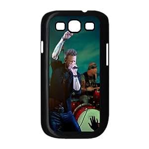 C-EUR Phone Case Florida Georgia Line Hard Back Case Cover For Samsung Galaxy S3 I9300