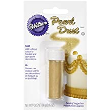 Wilton Pearl Dust 0.05-Ounce Gold