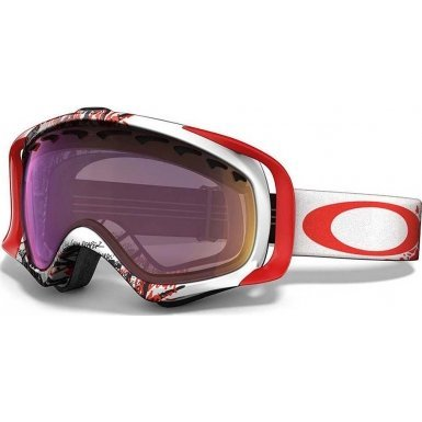 Oakley Crowbar Seth Morrison Signature Series Snow Goggle with G30 - Lenses G30