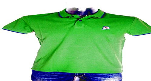 INVICTA POLO SHIRT GREEN, Herren.