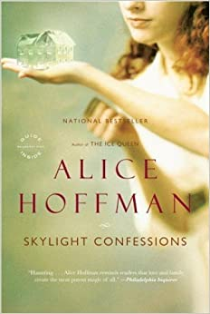 Image result for skylight confessions alice hoffman