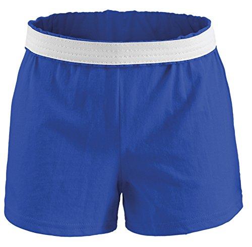 Soffe Juniors Athletic Short, Royal, Medium ()
