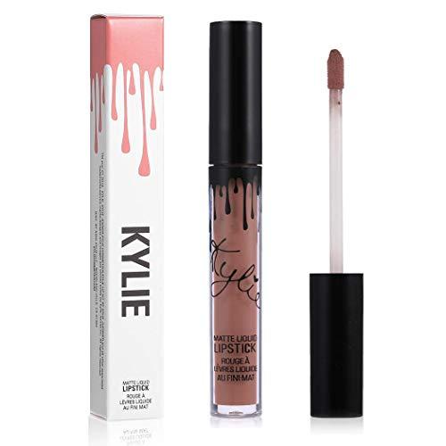Keland 12 Colors Matte Lip Gloss Makeup Cosmetic Long-lasting Liquid Lipstick Lip Glosses