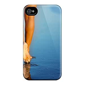 Andre-case Exepress Snap On case cover Nice Beach Legs Mid Protector For Iphone 6 4.7 CHe8ZkssVf6
