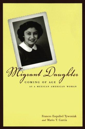 Migrant Daughter