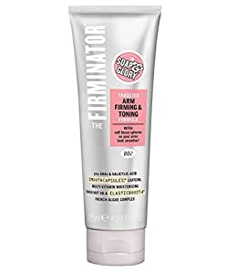soap and glory firming cream review