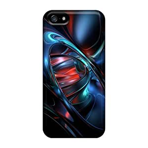 New Fashionable Vxd21576aCCo Covers Cases Specially Made Case For Sam Sung Galaxy S4 I9500 Cover (3d Abstract) Black Friday