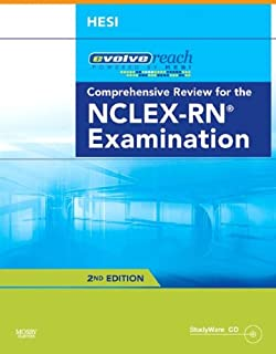 Kaplan nclex rn exam 2010 with cd rom strategies for the registered evolve reach comprehensive review for the nclex rn examination 2nd edition fandeluxe Image collections
