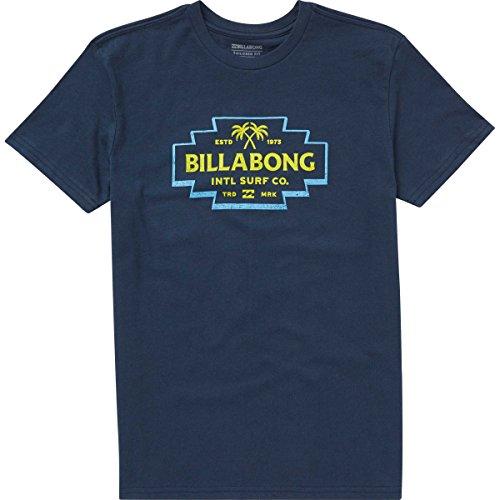 enda T-Shirt Navy X-Large (Billabong Boys Clothing)