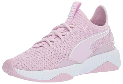 Puma Basket Defy pour femme Couleur Winsome Orchid White