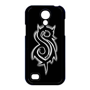 Samsung Galaxy S4 Mini i9190 Cell Phone Case Black Heavy Metal Band Slipknot Custom Case Cover A11A568068