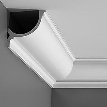 Amazon.com: Orac Decor Molde para Iluminación Indirecta C373 ...