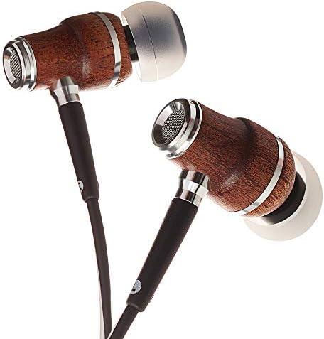 Symphonized Noise Isolating Headphones Earphones Microphone