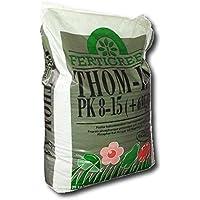 Potasse thomas Engrais légumes Engrais De Base Potasse Engrais, 25 kg