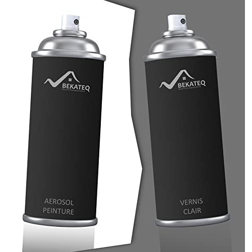 2x400ml peinture voiture aerosol pour suzuki y34 envision. Black Bedroom Furniture Sets. Home Design Ideas