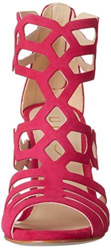Unisa Damen Walmes_ks Knöchelriemchen Pink (Nerine)