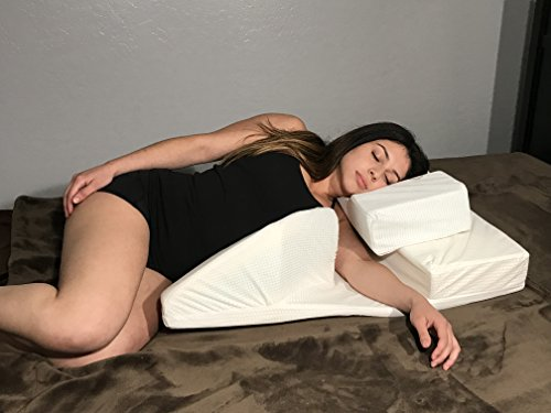 Medical Shoulder Pillow Benifits Side Sleeping Acid