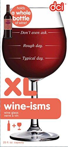large bottles of wine - 4