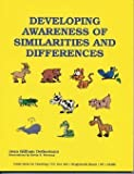 img - for Developing Awareness of Similarities and Differences book / textbook / text book