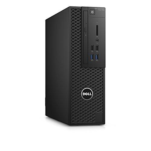 Dell Precision T3420 Workstation Desktop Computer, Intel ...