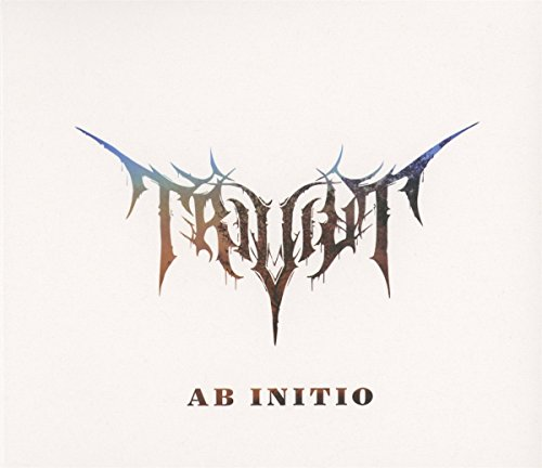 CD : Trivium - Ember To Inferno: AB Initio (Bonus Tracks, Deluxe Edition, Digipack Packaging, 2 Disc)
