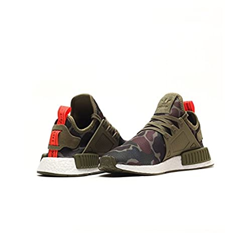 DS Adidas PK nmd xr 1 olive size 9.5 (Clothing \\ u0026 Shoes) in CA, US