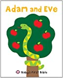 Adam and Eve, Roger Priddy and Priddy Books Staff, 0312514549
