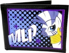 FAB My Little Pony Zecora Bifold - Bi Pony Fold Wallet