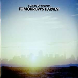 Tomorrow's Harvest (vinyl)